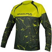 Endura MT500 Marble LTD Long Sleeve Jersey