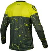 Endura MT500 Marble LTD Long Sleeve Jersey
