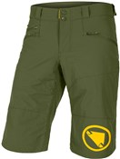 Product image for Endura SingleTrack II Shorts