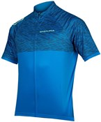 Endura Hummvee Ray Short Sleeve Jersey