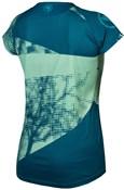 Endura SingleTrack Dots LTD Womens Short Sleeve Jersey