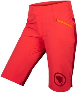 Endura SingleTrack Lite Womens Cycling Shorts