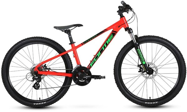 Forme Curbar 26w 2020 - Junior Bike