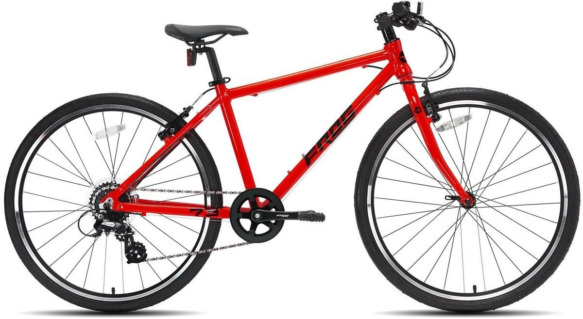 Frog 73 26w - Nearly New 2020 - Hybrid Sports Bike | City