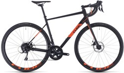 Cube Attain Pro - Nearly New - 58cm 2020 - Road Bike