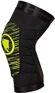 Endura SingleTrack Lite Knee Pads II