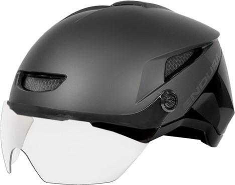 Endura Speed Pedelec Road Helmet Visor