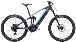 "Kona Remote Ctrl 27.5"" - Nearly New - M 2019 - Electric Mountain Bike"
