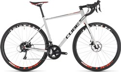 Cube Attain Pro Disc - Nearly New - 58cm 2019 - Road Bike