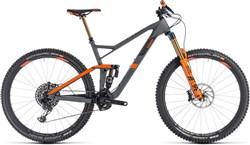 "Cube Stereo 150 C:68 TM 29"" - Nearly New - 18"" 2019 - Enduro Full Suspension MTB Bike"