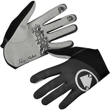 Endura Hummvee Lite Icon Long Finger Cycling Gloves