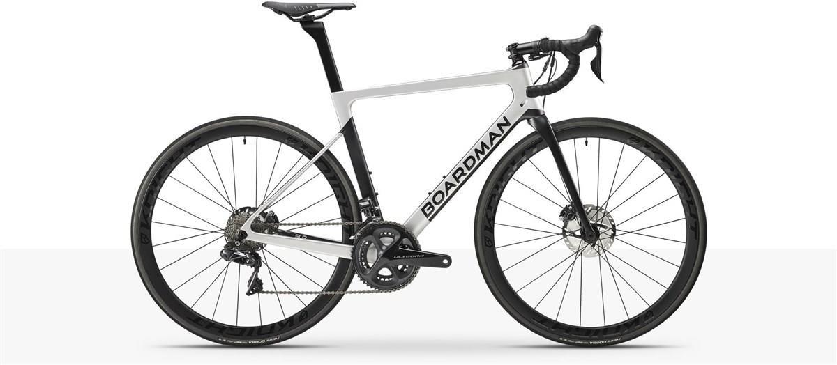 Boardman SLR 9.6 Disc - Nearly New - L 2019 - Road Bike | Road bikes
