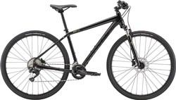 Cannondale Quick CX 1 - Nearly New - M 2018 - Hybrid Sports Bike
