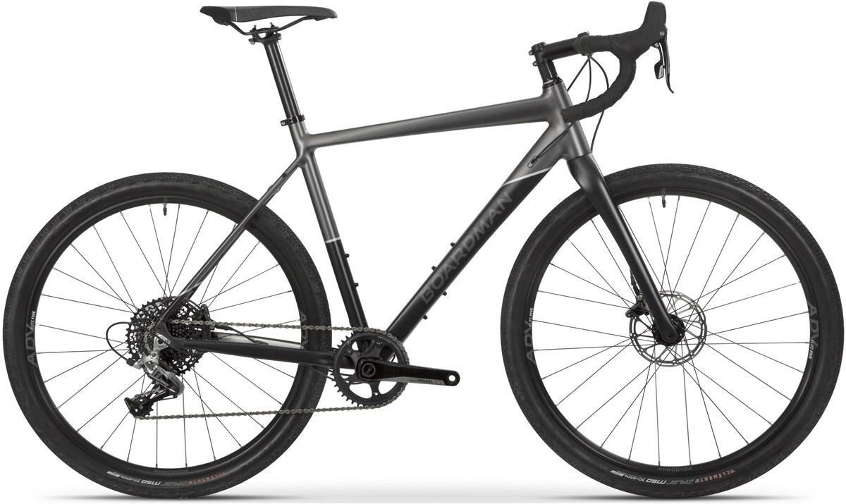 Boardman ADV 9.0 - Nearly New - M 2019 - Gravel Bike | Road bikes
