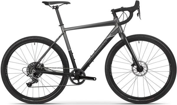 Boardman ADV 9.0 - Nearly New - M 2019 - Gravel Bike