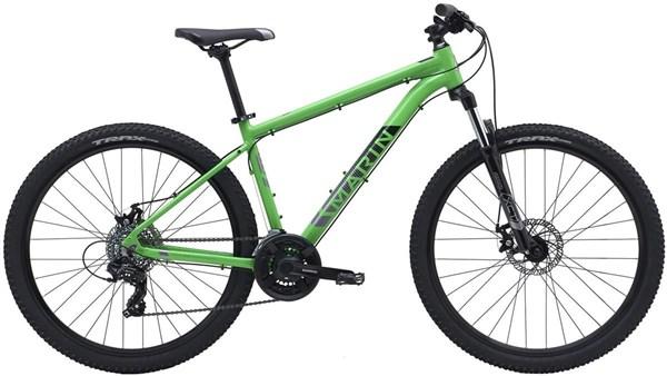 "Marin Bolinas Ridge 1 27.5"" - Nearly New - 19"" 2019 - Hardtail MTB Bike"