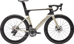 Cannondale System Six HM Red eTap ASX - Nearly New - 56cm 2020 - Road Bike