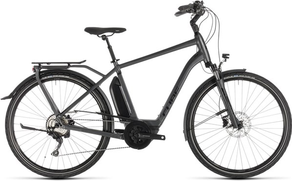 Cube Town Sport Hybrid Pro 400 - Nearly New- 54cm 2019 - Electric Hybrid Bike