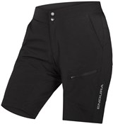 Product image for Endura Hummvee Lite Womens Shorts with Liner