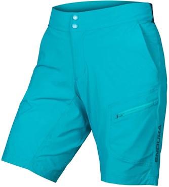 Endura Hummvee Lite Womens Shorts with Liner
