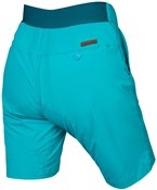 Endura Hummvee Lite Womens Shorts with Liner