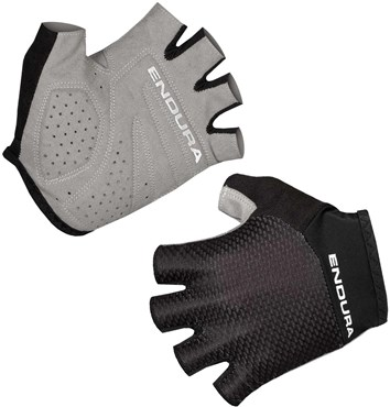 Endura Xtract Lite Womens Mitts / Short Finger Gloves