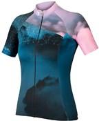 Endura Cloud LTD Womens Short Sleeve Jersey