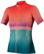 Product image for Endura Lines LTD Womens Short Sleeve Jersey