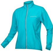 Endura Pakajak Womens Windproof Cycling Jacket