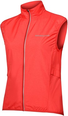 Endura Pakagilet Womens Cycling Gilet