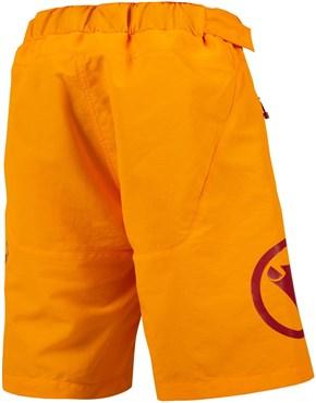 Endura MT500JR Kids Baggy Shorts with Liner