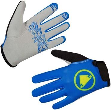 Endura Hummvee Kids Long Finger Cycling Gloves