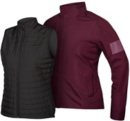 Product image for Endura Urban 3 in 1 Womens Jacket
