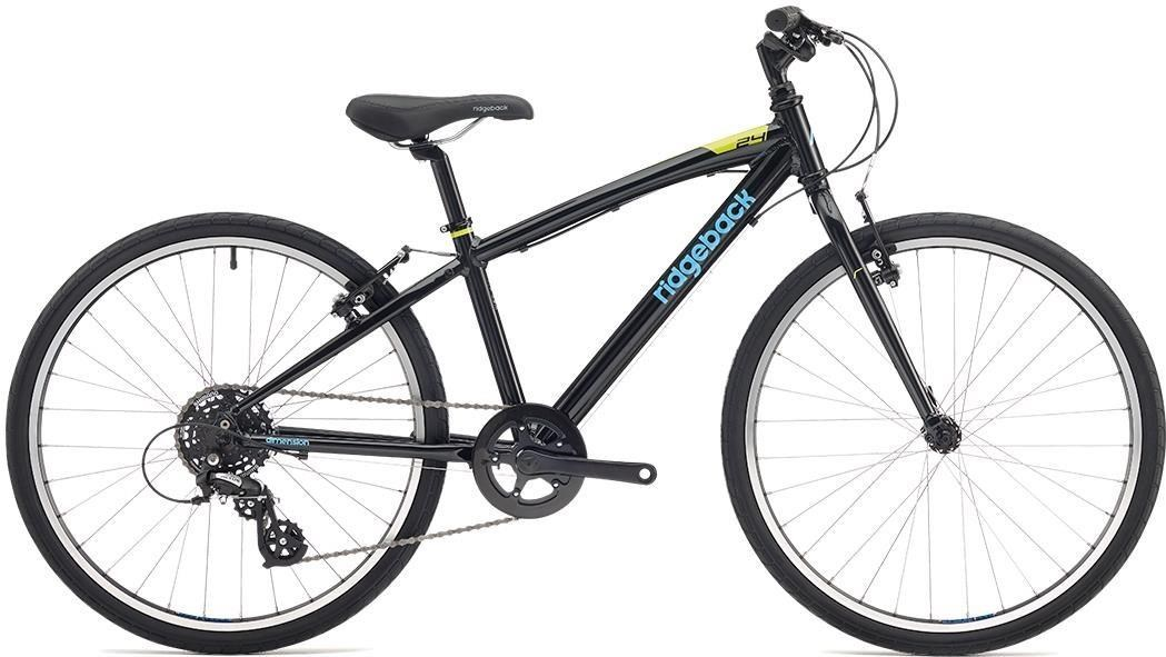 Ridgeback Dimension 24w - Nearly New 2019 - Junior Bike   City