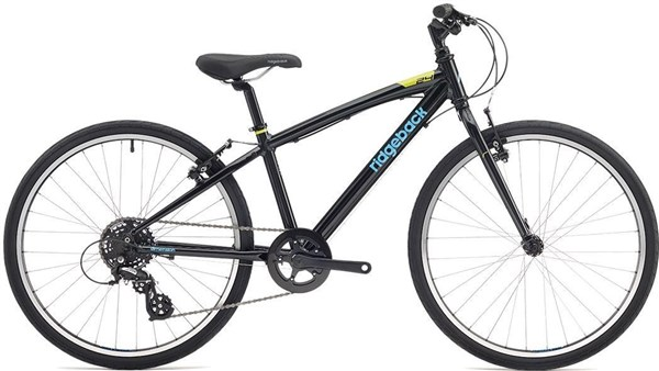 Ridgeback Dimension 24w - Nearly New 2019 - Junior Bike