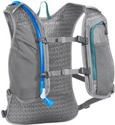 CamelBak Chase 8 Bike Vest Hydration Pack Bag with 2L Reservoir