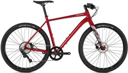 Saracen Levarg FB - Nearly New - M 2019 - Hybrid Sports Bike