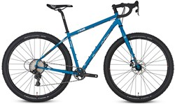 Cinelli HoBootleg Geo Apex 2020 - Gravel Bike