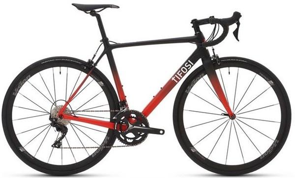 Tifosi Scalare Ultegra 2020 - Road Bike