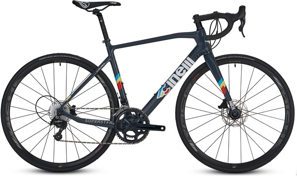 Cinelli Superstar Potenza Disc 2020 - Road Bike