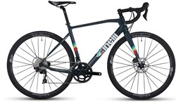 Cinelli Superstar Ultegra Disc 2020 - Road Bike