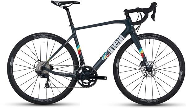 Cinelli Superstar Ultegra Disc 2020 - Road Bike