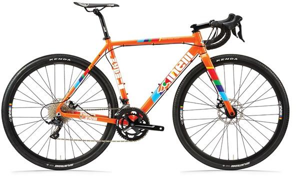 Cinelli Zydeco LaLa 2021 - Road Bike