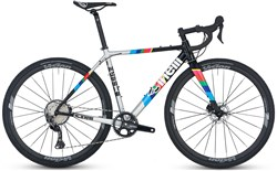 Product image for Cinelli Zydeco GRX 2020 - Road Bike
