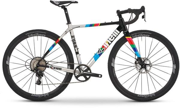Cinelli Zydeco Apex 2020 - Road Bike