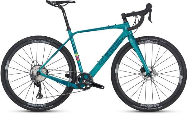 Cinelli King Zydeco GRX 2020 - Road Bike