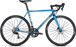 Cinelli Vigorelli 105 Disc 2020 - Road Bike