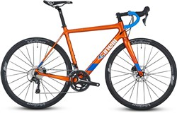 Cinelli Veltrix Tiagra Disc 2020 - Road Bike