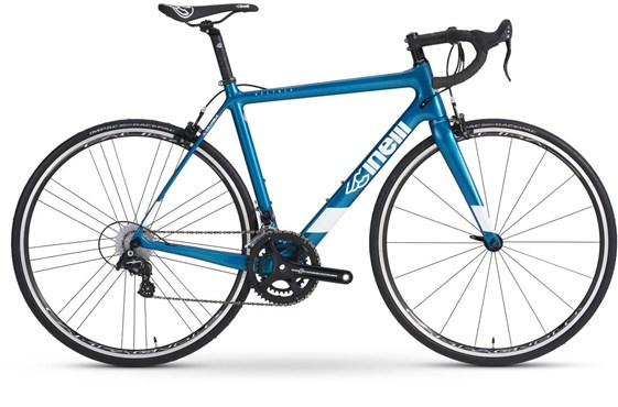 Cinelli Veltrix Potenza 2020 - Road Bike