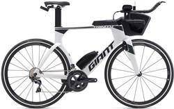 Giant Trinity Advanced Pro 2 - Nearly New - L 2020 - Triathlon Bike